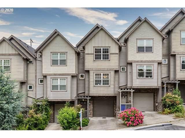 2610 S Water Ave, Portland, OR 97201 (MLS #21451294) :: Reuben Bray Homes