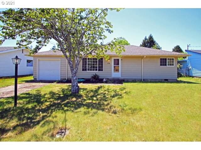 2244 18TH St, Florence, OR 97439 (MLS #21451861) :: Tim Shannon Realty, Inc.