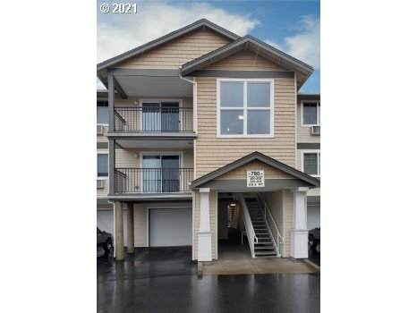 780 NW 185TH Ave #306, Beaverton, OR 97006 (MLS #21461064) :: Next Home Realty Connection