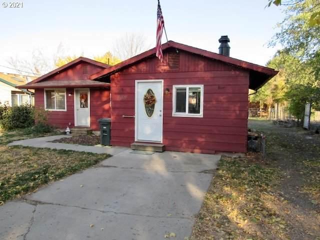2801 N Pine St, La Grande, OR 97850 (MLS #21463627) :: Stellar Realty Northwest