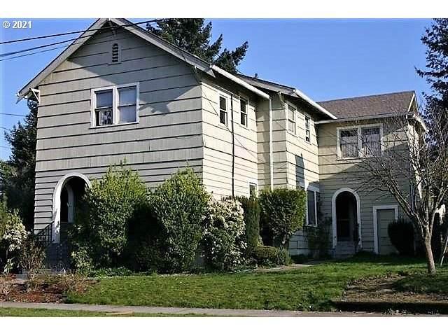 412 John Adams St, Oregon City, OR 97045 (MLS #21470081) :: Beach Loop Realty