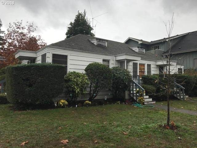 1408 Ferry St, Eugene, OR 97401 (MLS #21474086) :: RE/MAX Integrity