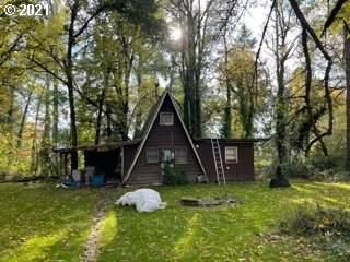 17084 S Monroe Ln, Mulino, OR 97042 (MLS #21477148) :: Real Estate by Wesley