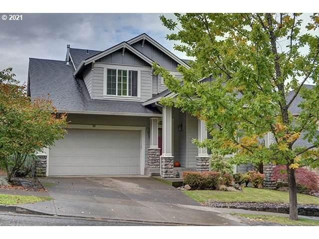 311 N Fairway St, Newberg, OR 97132 (MLS #21479864) :: Brantley Christianson Real Estate
