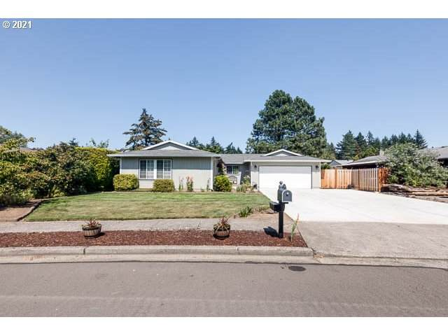 2626 SE Hicklin Ct, Troutdale, OR 97060 (MLS #21480723) :: Change Realty