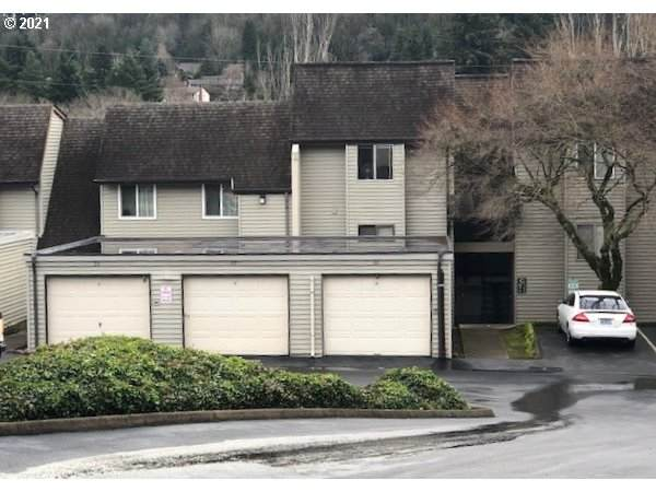 200 SW Florence Ave #G-8, Gresham, OR 97080 (MLS #21484227) :: Brantley Christianson Real Estate
