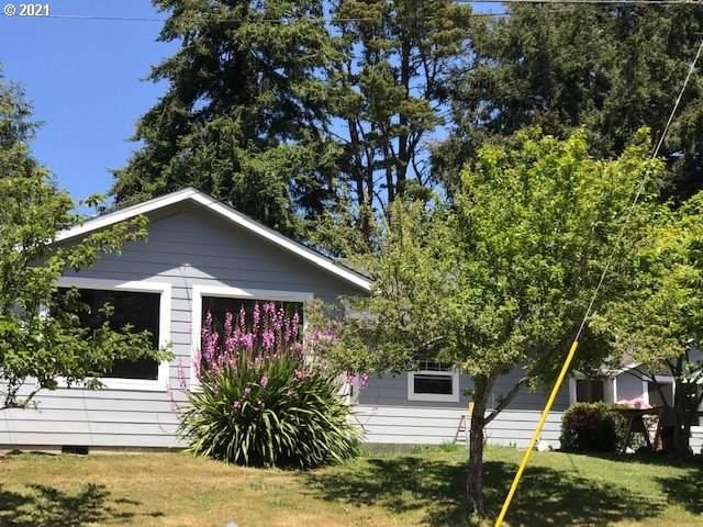 745 Caroline St, Bandon, OR 97411 (MLS #21487288) :: McKillion Real Estate Group
