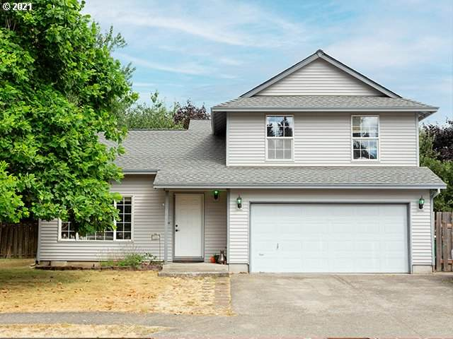 2007 SW Stella Way, Troutdale, OR 97060 (MLS #21489267) :: Next Home Realty Connection