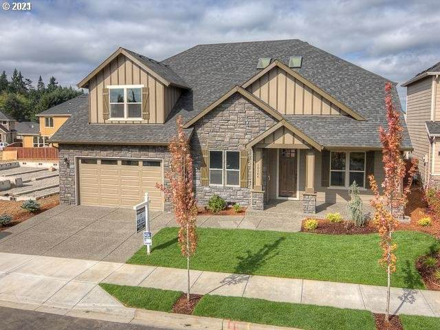 10506 NW 31ST Ave, Vancouver, WA 98685 (MLS #21489523) :: Song Real Estate