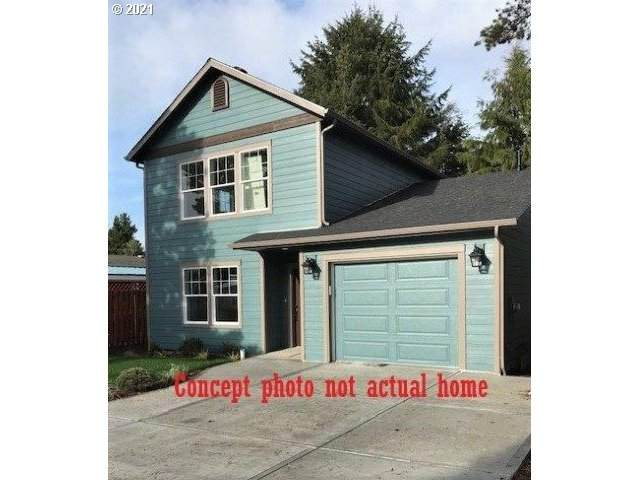 120 Sijota St, Gleneden Beach, OR 97388 (MLS #21493735) :: Premiere Property Group LLC