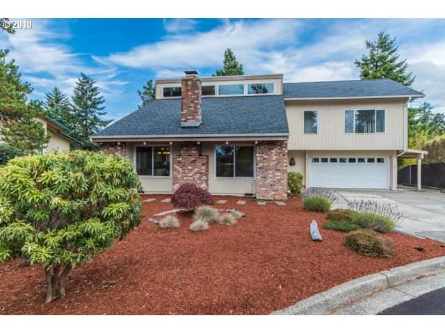 2235 10TH St, Florence, OR 97439 (MLS #21496104) :: Premiere Property Group LLC