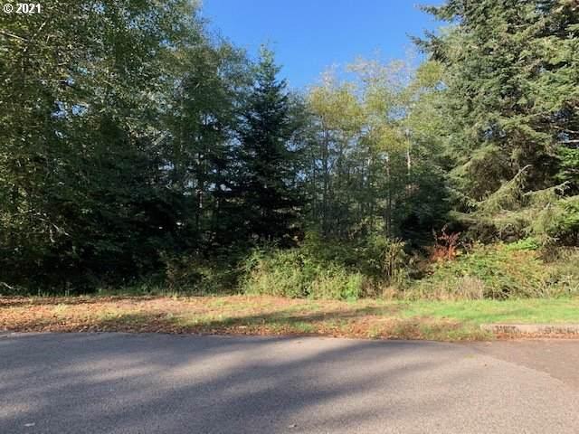 0 Kristi Loop, Lakeside, OR 97449 (MLS #21496505) :: Real Estate by Wesley