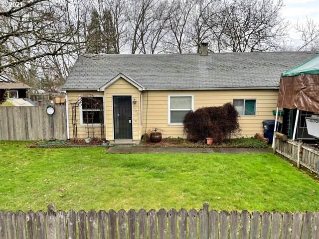 1909 Grant St, Eugene, OR 97405 (MLS #21505747) :: RE/MAX Integrity