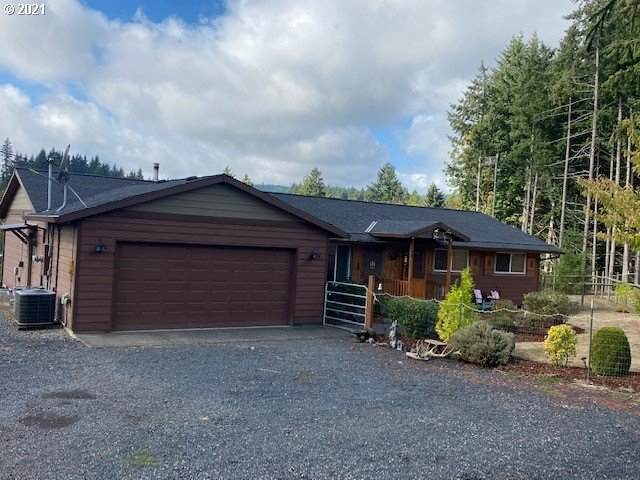 57271 D And P Ln, Warren, OR 97053 (MLS #21525648) :: Fox Real Estate Group