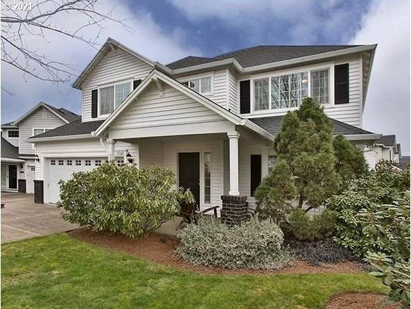 17307 NW Camelback Ln, Beaverton, OR 97006 (MLS #21525734) :: Tim Shannon Realty, Inc.