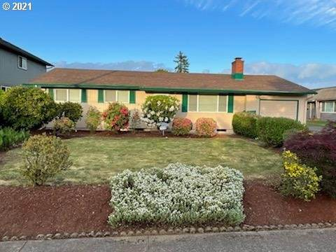 171 18TH St, Springfield, OR 97477 (MLS #21526151) :: Duncan Real Estate Group