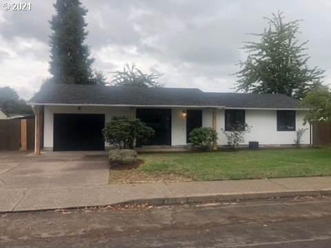 665 Bryant St, Junction City, OR 97448 (MLS #21532572) :: Triple Oaks Realty