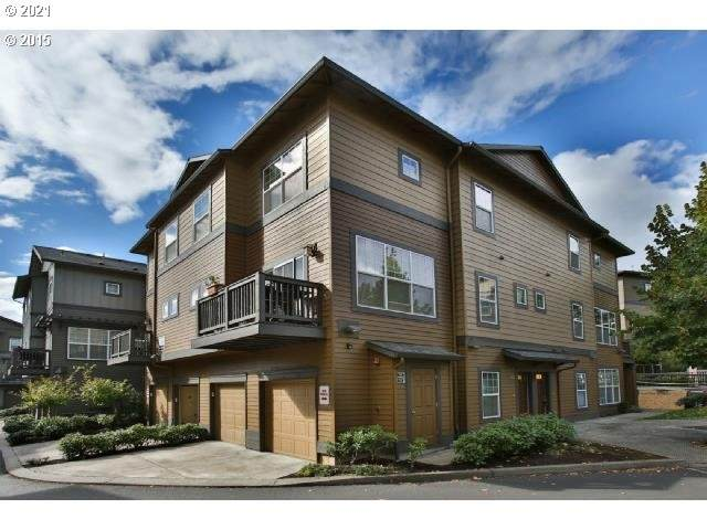 1160 SW 170TH Ave #201, Beaverton, OR 97003 (MLS #21533845) :: Real Tour Property Group
