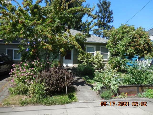1325 N Kilpatrick St, Portland, OR 97217 (MLS #21534083) :: The Liu Group
