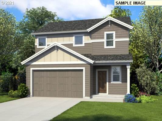 12110 SE Punch Bowl Falls Ct Lt331, Happy Valley, OR 97086 (MLS #21538508) :: Fox Real Estate Group