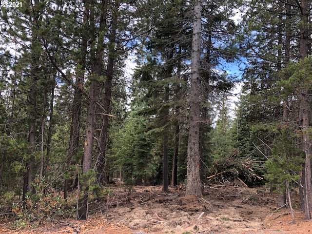 31 Clear Spring Way, Crescent Lake, OR 97733 (MLS #21538842) :: Real Tour Property Group