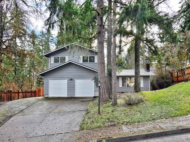 586 Princess Ave, Eugene, OR 97405 (MLS #21540715) :: Song Real Estate