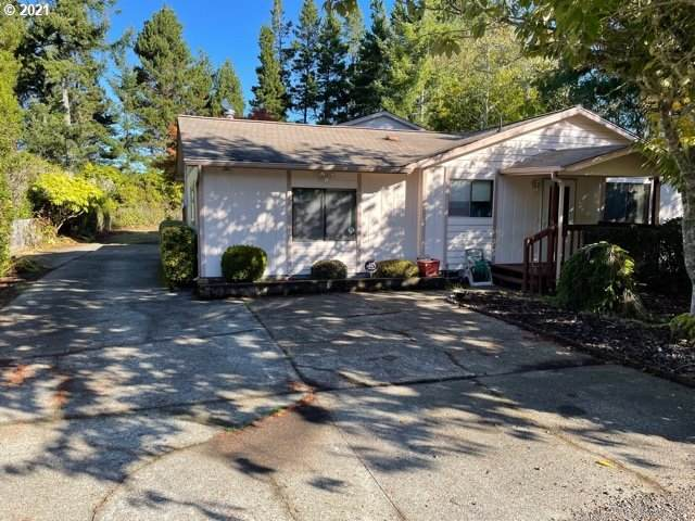 1475 20TH St, Florence, OR 97439 (MLS #21542093) :: Premiere Property Group LLC
