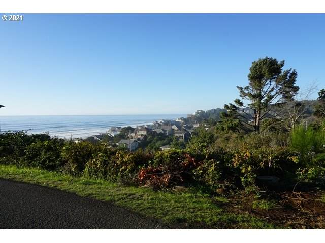 683 SW 36TH W TL 4000 St, Lincoln City, OR 97367 (MLS #21544588) :: Cano Real Estate