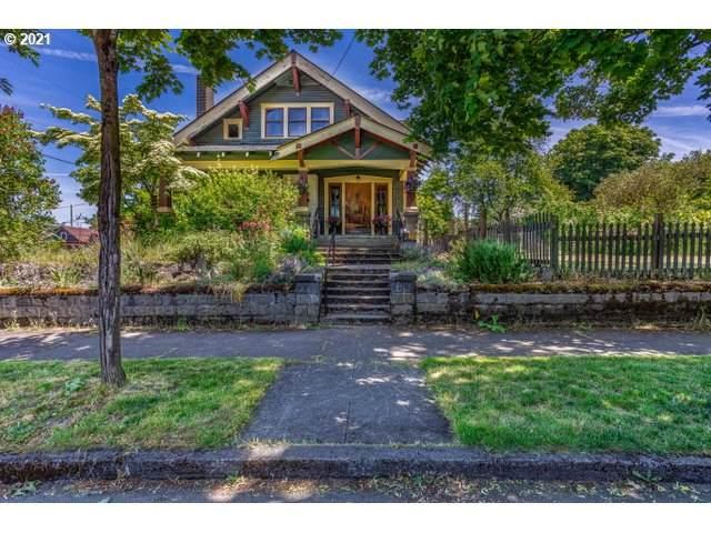 6732 N Missouri Ave, Portland, OR 97217 (MLS #21545311) :: Fox Real Estate Group