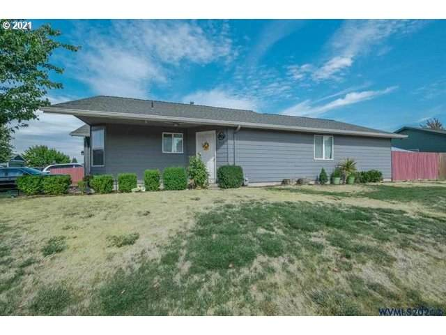 3127 30TH Ave, Albany, OR 97322 (MLS #21547728) :: McKillion Real Estate Group