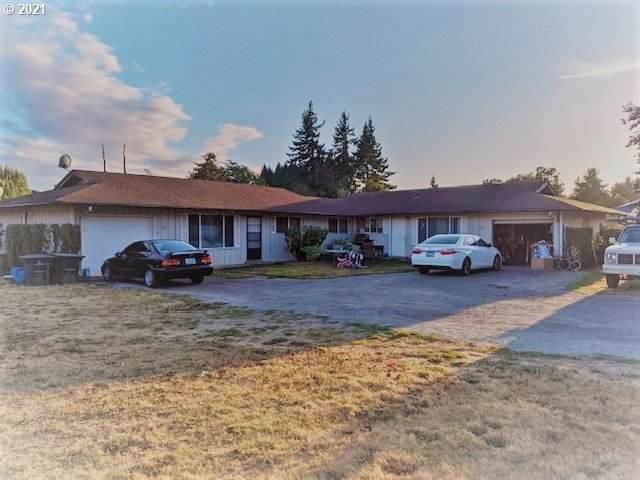 517 Beechwood St, Woodland, WA 98674 (MLS #21549617) :: The Pacific Group