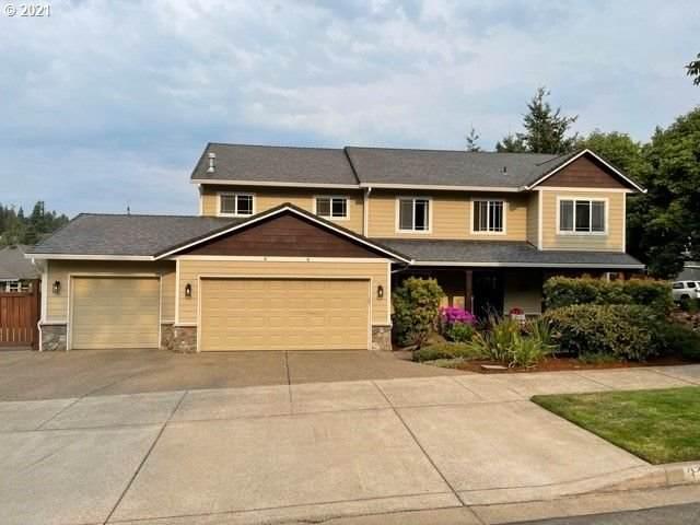 3211 Blacktail Dr, Eugene, OR 97405 (MLS #21555847) :: Reuben Bray Homes