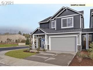 43 Shore Dr, St. Helens, OR 97051 (MLS #21557573) :: Gustavo Group