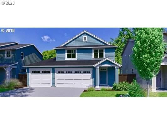 440 NE Arrowhead Dr #205, Estacada, OR 97023 (MLS #21561842) :: Fox Real Estate Group