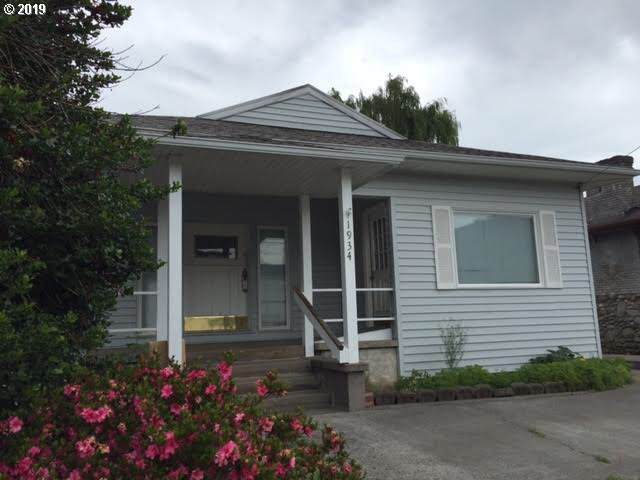 1934 NE 45TH Ave, Portland, OR 97213 (MLS #21564585) :: Coho Realty