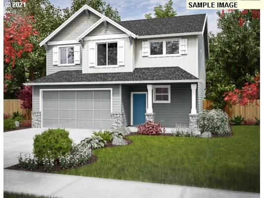 819 NE Buckthorn Dr Lot27, Estacada, OR 97023 (MLS #21564977) :: Premiere Property Group LLC