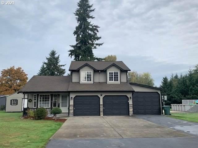 121 Bond Dr, Castle Rock, WA 98611 (MLS #21565230) :: Lux Properties