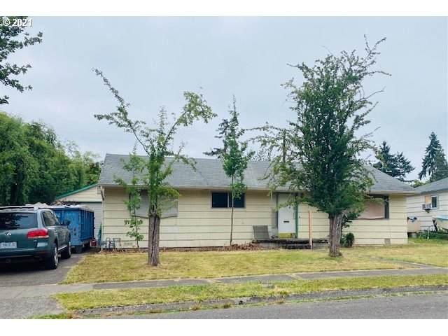 1573 Wilson Ct, Eugene, OR 97402 (MLS #21566028) :: McKillion Real Estate Group