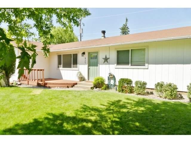 425 E Dewey Ln, Union, OR 97883 (MLS #21569953) :: Premiere Property Group LLC