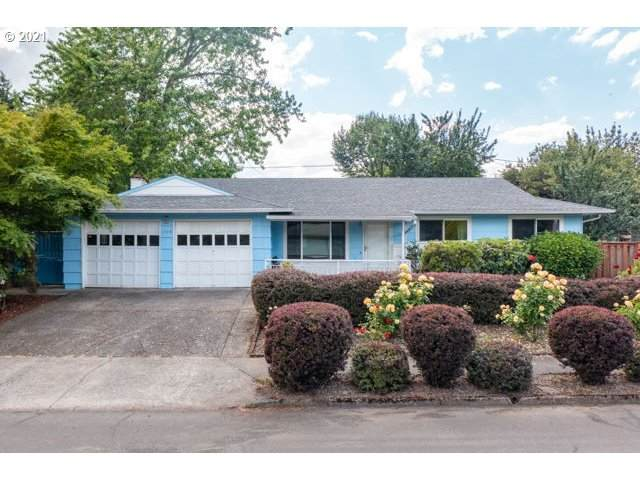 1115 NE 179TH Ave, Portland, OR 97035 (MLS #21574732) :: Real Tour Property Group