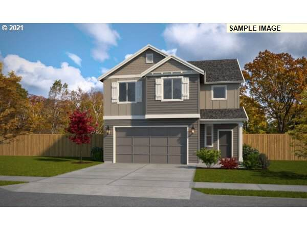 11870 SE Horse Tail Falls Way Lt353, Happy Valley, OR 97086 (MLS #21576721) :: Premiere Property Group LLC