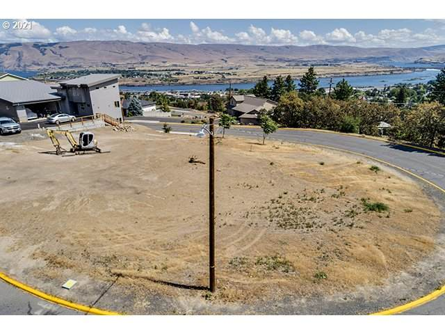 315 E Scenic Dr, The Dalles, OR 97058 (MLS #21578377) :: Townsend Jarvis Group Real Estate