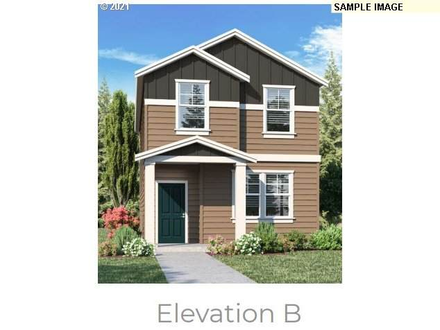 2621 NE 115TH Pl, Vancouver, WA 98684 (MLS #21582169) :: Townsend Jarvis Group Real Estate