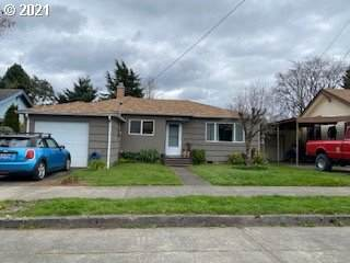 9615 N Kellogg St, Portland, OR 97203 (MLS #21584304) :: Townsend Jarvis Group Real Estate