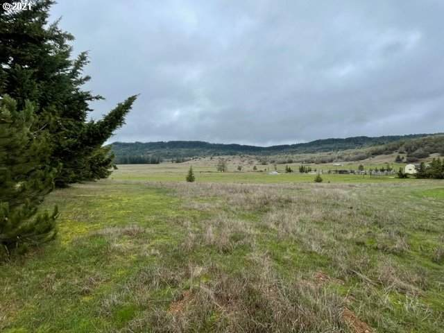 0 Colonial Rd, Roseburg, OR 97470 (MLS #21584638) :: Townsend Jarvis Group Real Estate