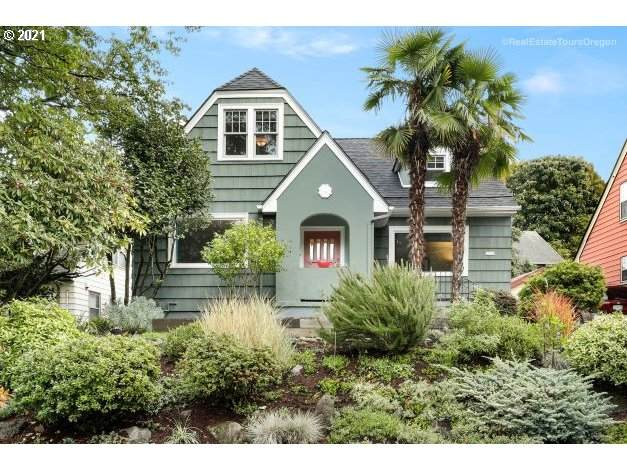 2636 NE 11TH Ave, Portland, OR 97212 (MLS #21585803) :: The Haas Real Estate Team