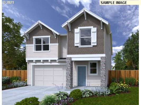 5110 NW Stardown Dr Lt204, Corvallis, OR 97330 (MLS #21586270) :: Townsend Jarvis Group Real Estate