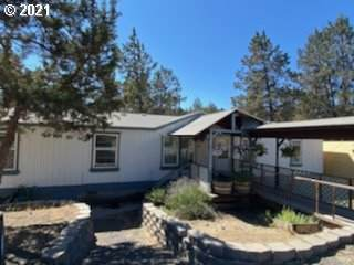 11499 NW Huston Ave, Prineville, OR 97754 (MLS #21586726) :: Tim Shannon Realty, Inc.