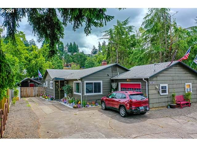 603 S 2ND St, Silverton, OR 97381 (MLS #21591327) :: McKillion Real Estate Group