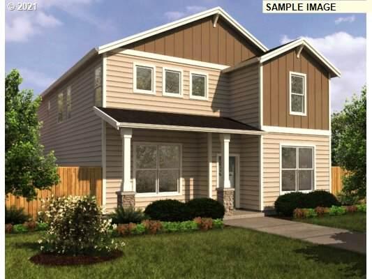 17085 SE Troge Rd Lt339, Happy Valley, OR 97086 (MLS #21594328) :: Premiere Property Group LLC